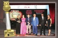 BEBEK MAMASI - Gaziosmanpaşa Belediyesine 'Altın Baykuş' Ödülü