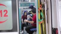 MEHMET ARSLAN - Gebze'de Yemekten Zehirlenen 13 Öğrenci Hastaneye Kaldırıldı
