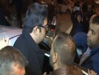 İDRIS BALUKEN - HDP Grup Başkanvekili Baluken gözaltına alındı