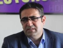 İDRIS BALUKEN - HDP Grup Başkanvekili İdris Baluken tutuklandı