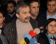SIRRI SÜREYYA ÖNDER - HDP Heyetinden Tutuklama Sonrası İlk Açıklama