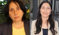 FERHAT ENCÜ - HDP Milletvekilleri Aydoğan Ve Birlik Tutuklandı