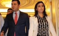 SIRRI SÜREYYA ÖNDER - HDP'ye Terör Operasyonu Açıklaması 8 Vekile Tutuklama