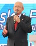 KAMİL OKYAY SINDIR - Kılıçdaroğlu Açıklaması 'Cumhuriyet Soruşturmasını FETÖ Sanığı Savcı Başlattı'