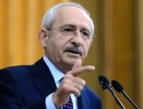 Kılıçdaroğlu HDP'ye yapılan operasyonu değerlendirdi