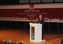PADIŞAH - Kılıçdaroğlu'ndan Gözaltılar Ve Diyarbakır Saldırısı Açıklaması
