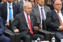 KAMİL OKYAY SINDIR - Kılıçdaroğlu O Anları Cep Telefonuyla Takip Etti