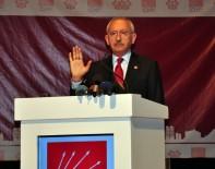 KUVVETLER AYRILIĞI - Kılıdçaroğlu'ndan Belediye Başkanlar Toplantısı'nda Çarpıcı Açıklamalar