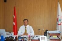 KALP KAPAĞI - Kilis İl Sağlık Müdürü Dr. Yemliha Aksoy Açıklaması