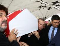 KORKUT ÖZAL - Korkut Özal son yolculuğuna uğurlandı