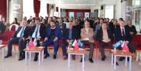 KARATAY ÜNİVERSİTESİ - KTO Karatay Üniversitesi'nde Endüstri 4.0 Konuşuldu