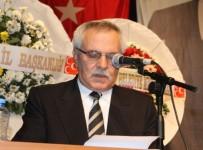 MAHALLİ İDARELER - MHP  Efeler İlçe Başkanı Yurt Görevi Bıraktı