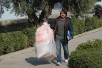 Milas'ta Umut Tacirleri Yakalandı