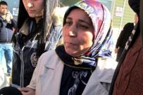 OCAKLAR - Minik Kübra'yı Kaçıran Firdevs K. Tutuklandı