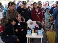 DİYARBAKIR EMNİYET MÜDÜRLÜĞÜ - Şehitler, Kürtçe Ağıtlarla Memleketlerine Uğurlandı