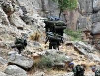 ŞENYAYLA - Dev terör operasyonu başladı