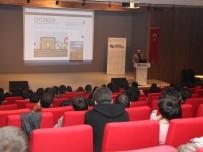 KENDIRLI - Sera Kuluçka Merkezi'nin Düzenlediği Etkinlikle Dijital Oyun Dünyasının Kapıları Aralandı