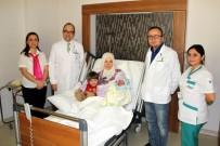 NORMAL DOĞUM - Sezaryandan Sonra Normal Doğum Yaptı