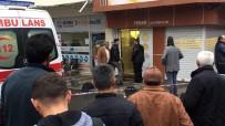 DEMIRCILIK - Sultanbeyli'de Silahlı Kuyumcu Soygunu Açıklaması 1 Yaralı