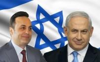 SAVUNMA SANAYİ MÜSTEŞARLIĞI - Türk Şirketine Ceza Kesmeye Hazırlanan İsrail'e Maliye Bakanlığından Şok Cevap