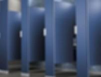 FARUK ÖZDEMIR - Kadınlar tuvaletinde görüntü aldı,kendini böyle savundu