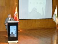 TÜRK TARIH KURUMU - 'Uluslararası Orta Anadolu Ve Akdeniz Beylikleri Tarihi, Kültürü Ve Medeniyeti Sempozyumu' Başladı