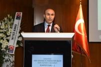 TÜRK TARIH KURUMU - Uluslararası Orta Anadolu Ve Akdeniz Beylikleri Tarihi, Kültürü Ve Medeniyeti Sempozyumu