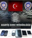 KADIN POLİS - Uyanık Vatandaş FETÖ Dolandırıcılarını Yakalattı