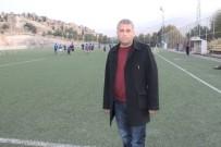 İRFAN BUZ - Yeni Malatyaspor U21 Takımı Ümraniye Maçı Hazırlıklarını Sürdürüyor
