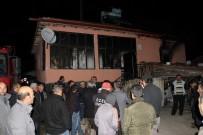 CAMİ İMAMI - Yozgat'ta 3 Kardeş Yanarak Can Verdi