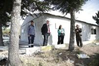 KAZıM KURT - 11'İnci Halk Merkezi, 75. Yıl Mahallesine Yapılıyor
