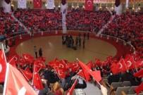 KONYA VALİSİ - 15 Temmuz Kahramanları Konya'da Yaşadıklarını Anlattı