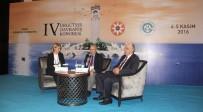 SAKIP SABANCI - 4. Örgütsel Davranış Kongresi Adana'da Gerçekleşti