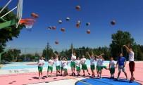 AHMET TANER KıŞLALı - Açık Hava Spor Alanları İçin Geri Sayım Başladı