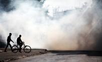 ÖRGÜT PROPAGANDASI - Adana'da HDP'nin Sokak Çağrısı Karşılıksız Kaldı