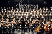 KLASIK MÜZIK - Adana'da Mozart Gecesi Konseri
