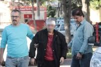 TECAVÜZ DAVASI - Tecavüz zanlısını yanmaktan polis kurtardı