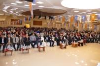 AK Parti Beşikdüzü Ekim Ayı İlçe Danışma Toplantısı Yapıldı