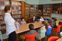 ÇOCUK ÜNİVERSİTESİ - Başak Çocuk Üniversitesi Yeni Eğitim Yılına Başladı