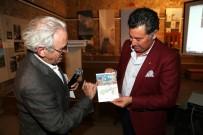 İSMAIL ALTıNDAĞ - Başkan Kocadon, Ödüllü Mimar Gürsel'in Sergisini Gezdi