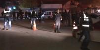 Ankara'da polise ses bombalı saldırı