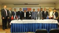 Burhaniye İle Prizren Arasında İşbirliği Protokolü