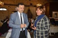 BALABAN - CHP'liler Muhtarları Dinledi