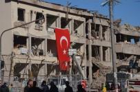 DİYARBAKIR EMNİYET MÜDÜRLÜĞÜ - Diyarbakır'da Yaralar Sarılıyor