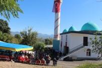 ÖMER TARHAN - Durmuş Sofular Köyü Camii'ne Coşkulu Açılış