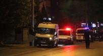 POLİS İMDAT - Emniyet Müdürlüğü Karşısında Şüpheli Çanta Alarmı