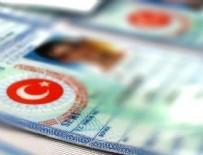 SAHTE KİMLİK - Eski HSYK Genel Sekreteri sahte kimlikle yakalandı