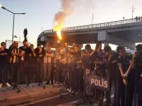 ERTUĞRUL TAŞKıRAN - Fenerbahçe, İzmir'de