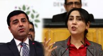 BARıŞ YARKADAŞ - Fezlekesi Olan 55 HDP'li Vekilden 1'İ İfade Vermeye Gitti