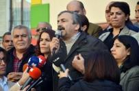SIRRI SÜREYYA ÖNDER - HDP'den Tutuklamalara Tepki